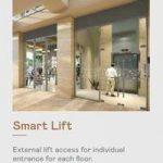 fasilitas-north-point-smart-lift